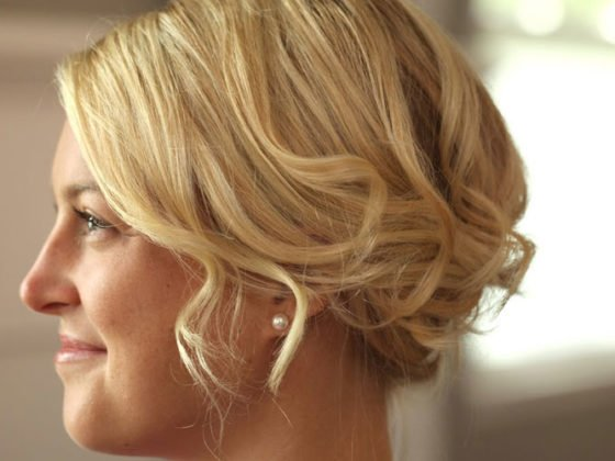 Best Updos For Short Hair