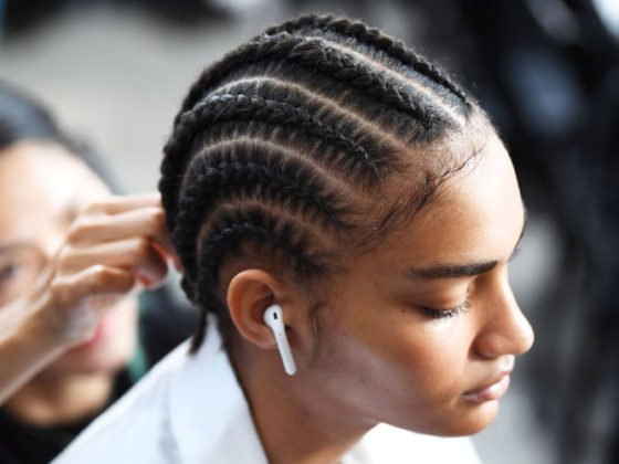 Best Cornrow Braid Hairstyles for Women