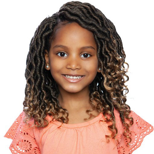 Crochet Braids For Kids