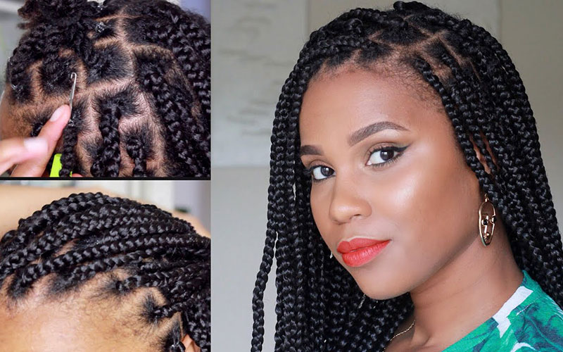 35 Best Crochet Braids Hairstyles Different Crochet Styles To Try 2020