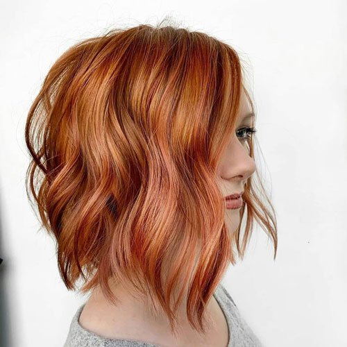 Cute Short Lob