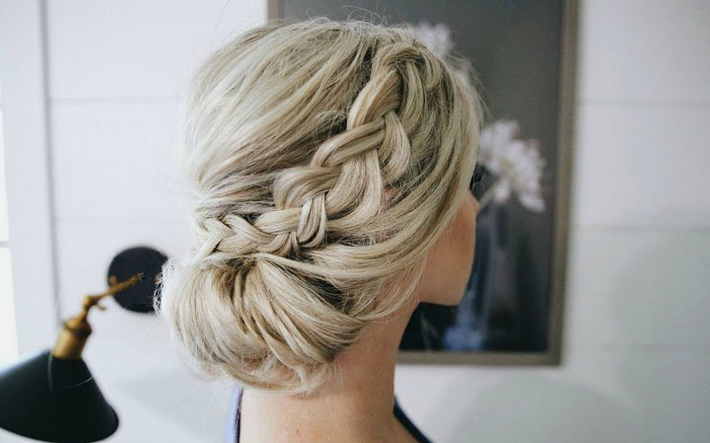 The Best Bun Hairstyles
