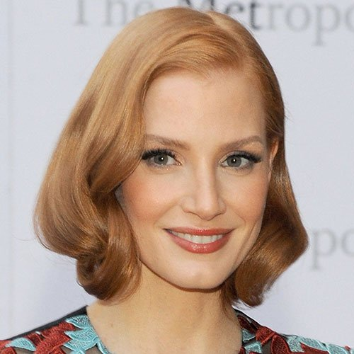 The Faux Bob For Thick Hair