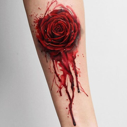 Arm Tattoo Ideas For Women