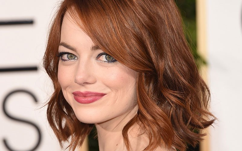 45 Best Auburn Hair Color Ideas Dark Light Medium Red Brown Shades