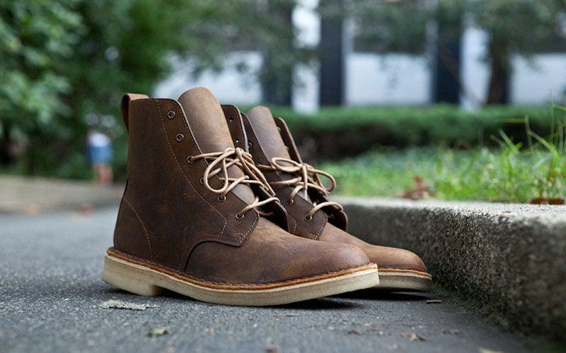 Best Clarks Boots