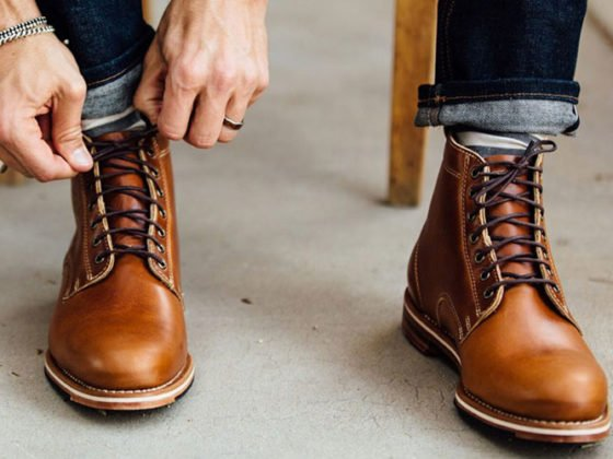 Best Men's Boot Brands