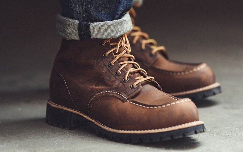 Best Red Wing Boots