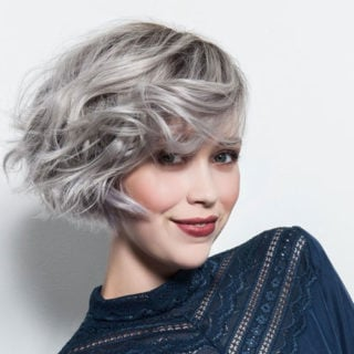 Best Short Wavy Hair