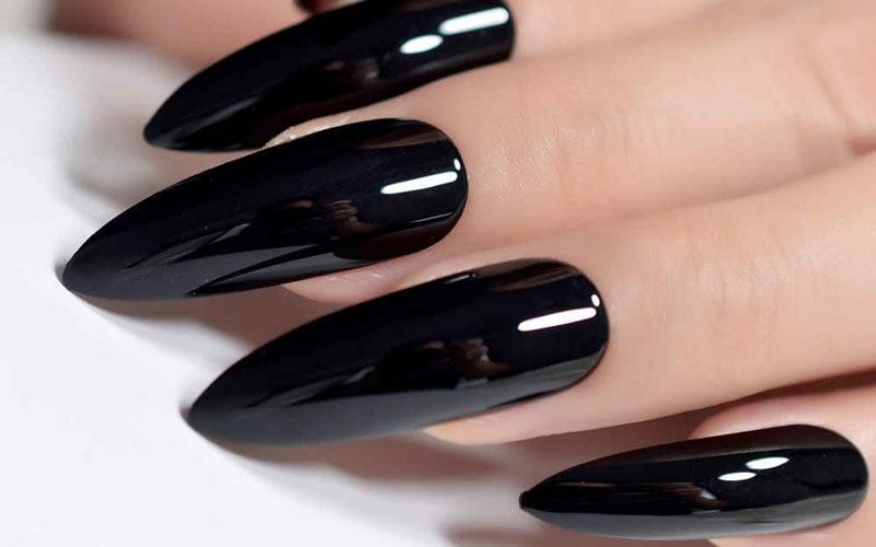 Best Stiletto Nail Design Ideas