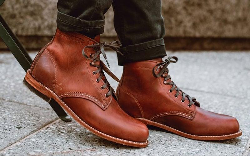 Best Wolverine Boots
