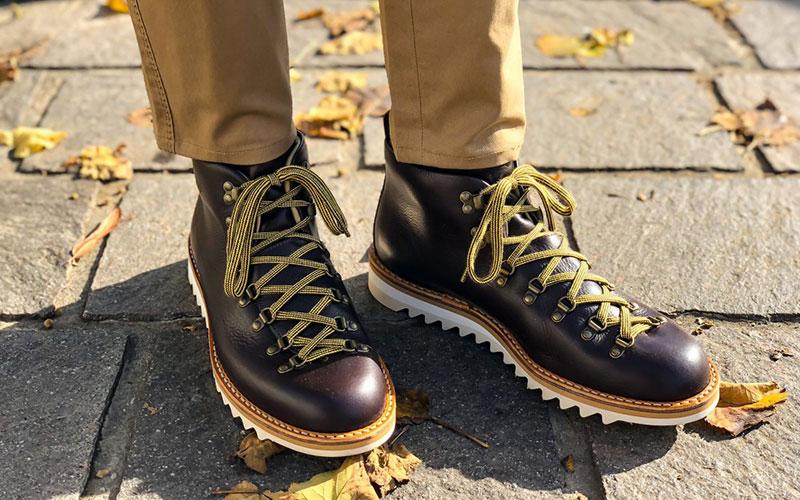Fracap Boots