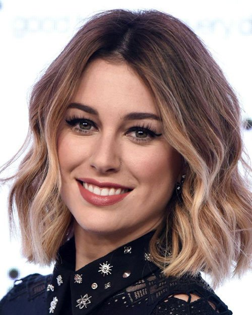 45 Best Short Wavy Hairstyles For Women 2020 Guide