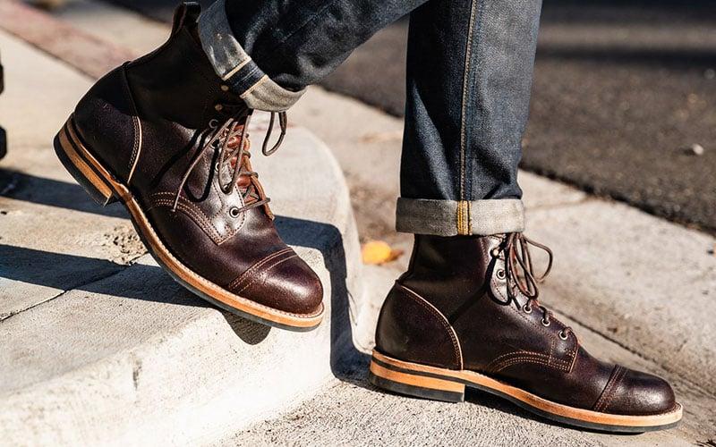 Men's Boot Brands