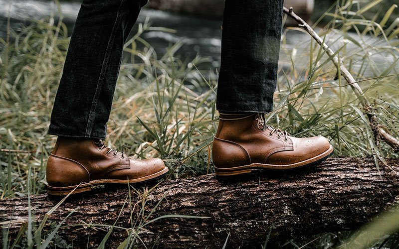 Truman Boot Co. Boots