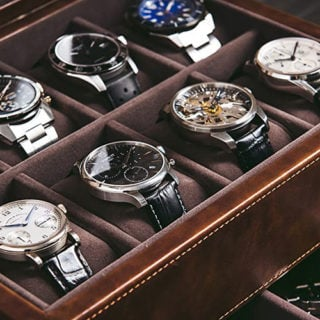 Best Luxury Watch Brands For Men