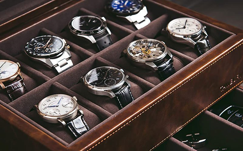 35 Top Luxury Watch Brands You Should Know About (2020 Guide)