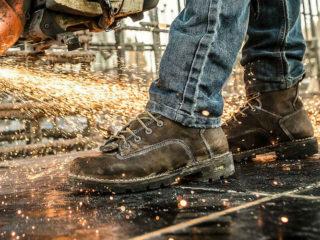 Best Work Boot Brands For Men