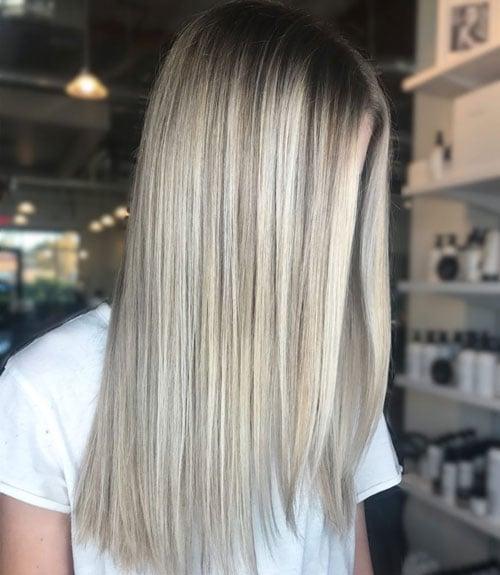 Cute Long Haircuts
