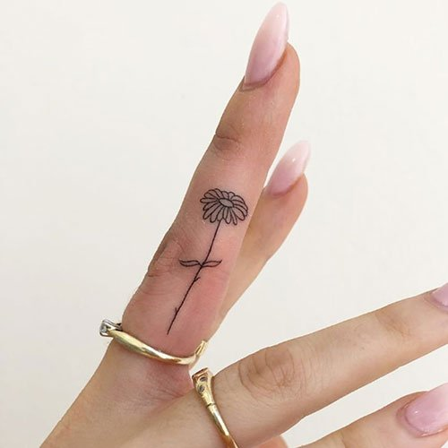 Cute Small Tattoos