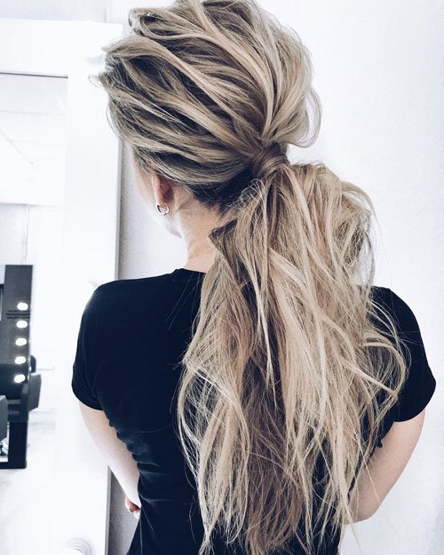 How To Take Care of Long Hair