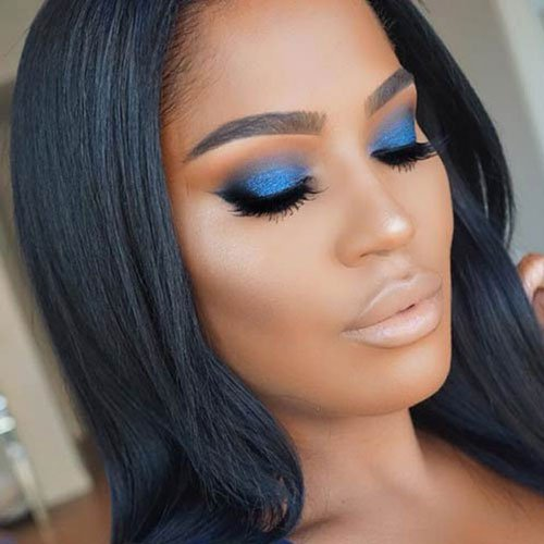 Prom Makeup Ideas For Dark Skin