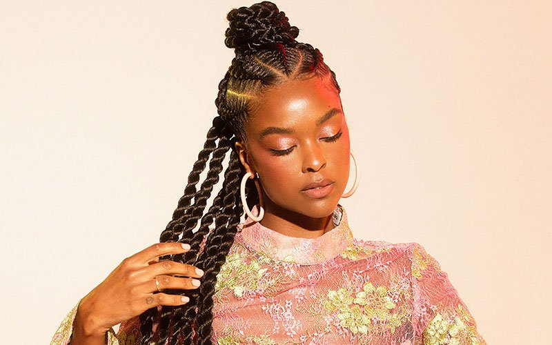35 Best Senegalese Twist Hairstyles For