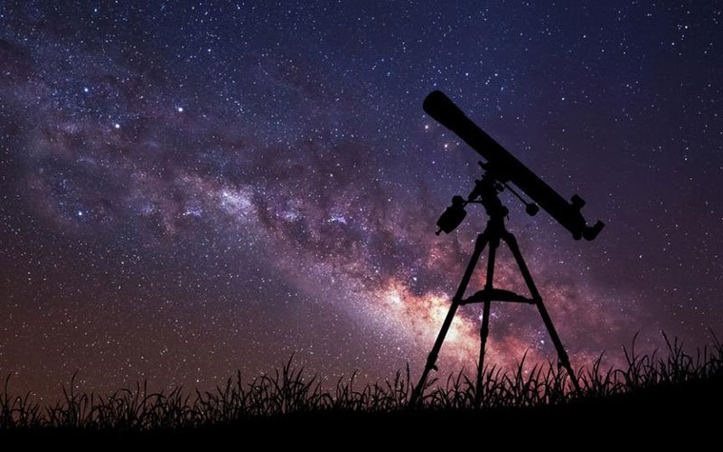 Astronomy - Best Hobbies