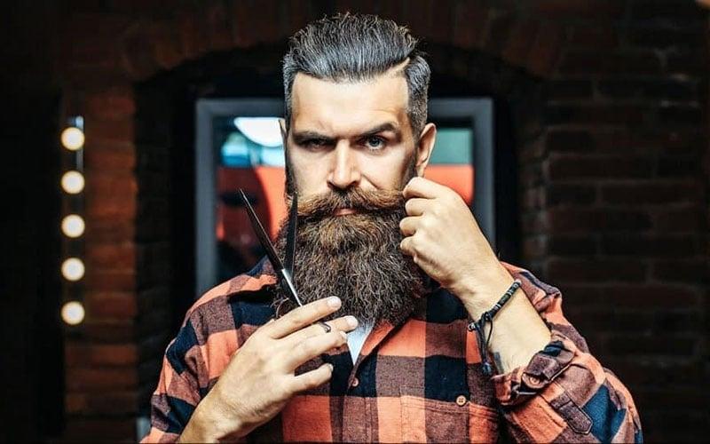 Beard Grooming - Fun Hobbies