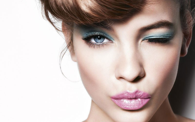 Best Eyeshadow Looks For Blue Eyes