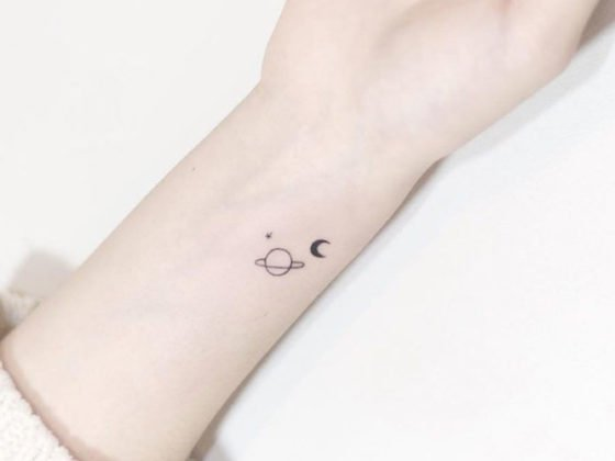 Best Small Tattoos For Women