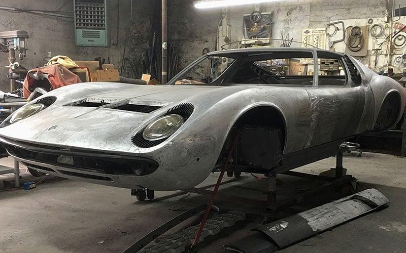 Car Restoration - Cool Hobbies