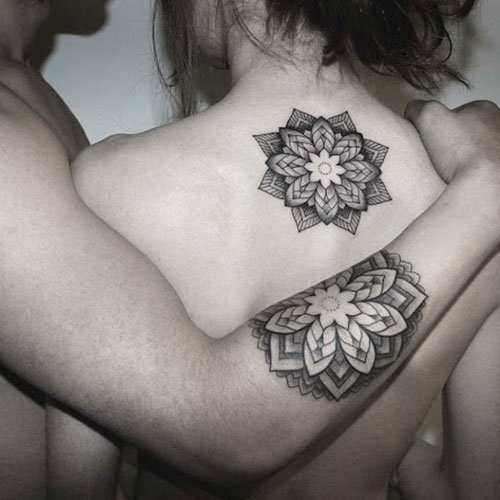Cool Relationship Tattoos