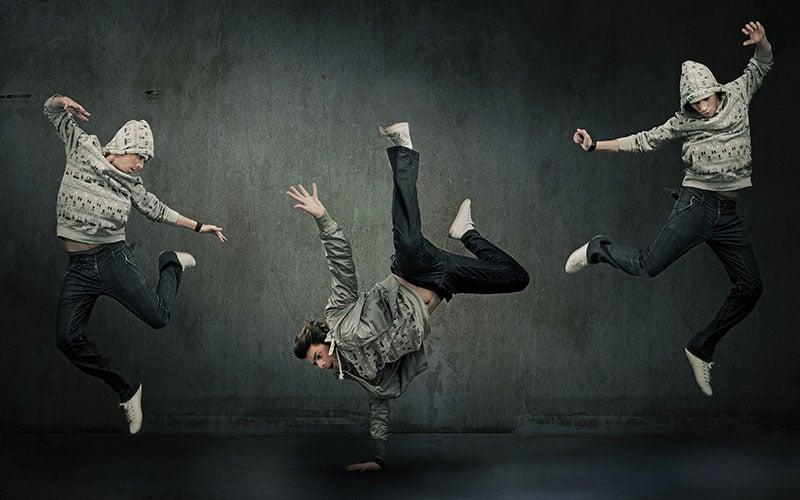 Dancing - Fun Hobbies For Men