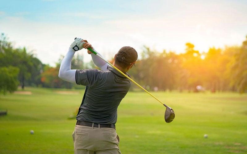 Golf - Outdoor Hobbies