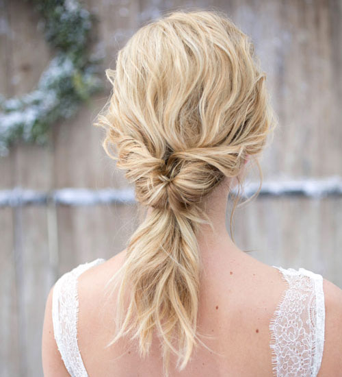 Wedding Hairstyle Guide: 50 Perfect Bridesmaid Hairstyles For Your Wedding Party