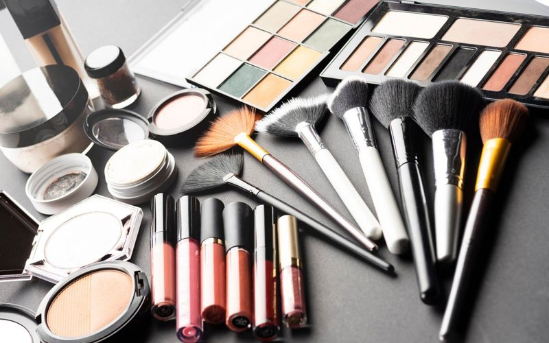 The Number One Cosmetics Company You Need