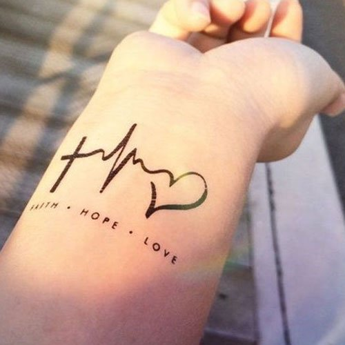 Meaningful Small Tattoo Ideas For Women