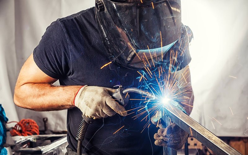 Metalworking - Interesting Hobbies