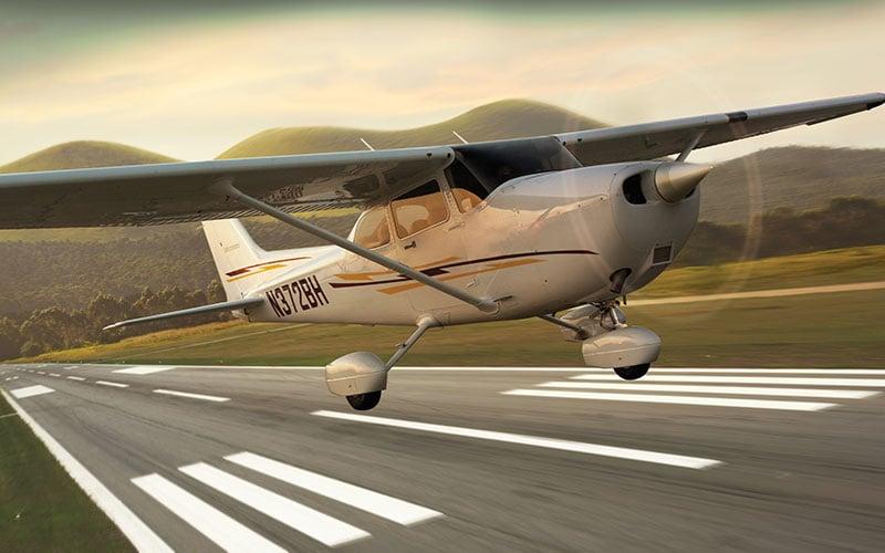 Piloting - Hobby Ideas For Men