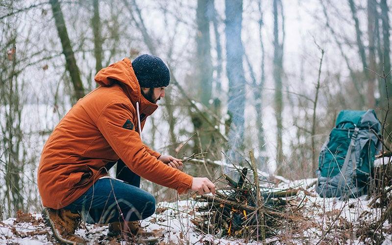 Survival - Interesting Hobbies For Men