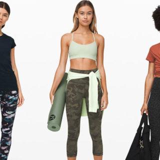 Women's Athletic Wear Brands