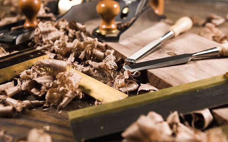 Woodworking - Hobbies For Men