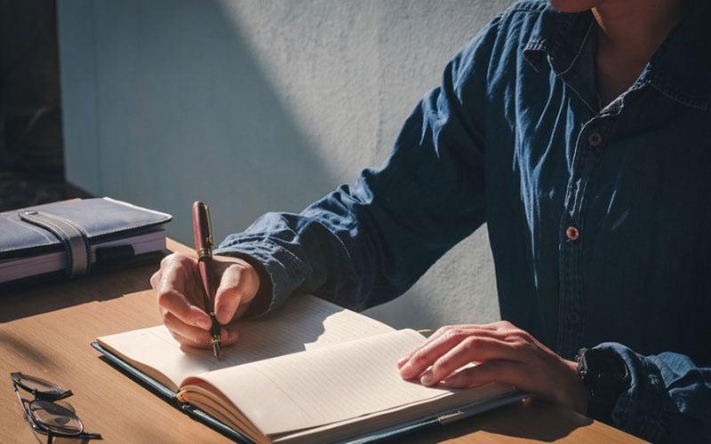 Writing - Educational Hobbies