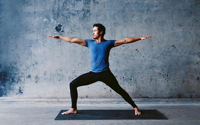 Yoga - Hobbies For Guys