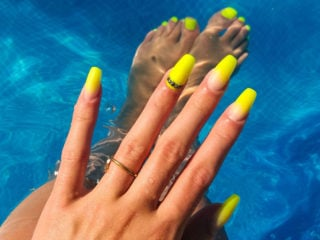 The Best Summer Nail Designs