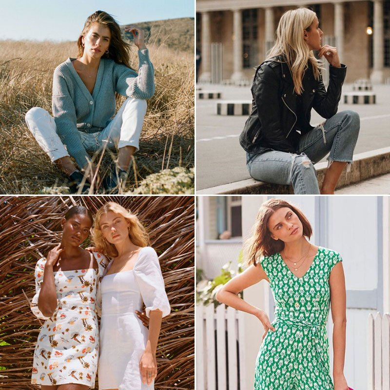 Ethical & Sustainable Clothing Brands