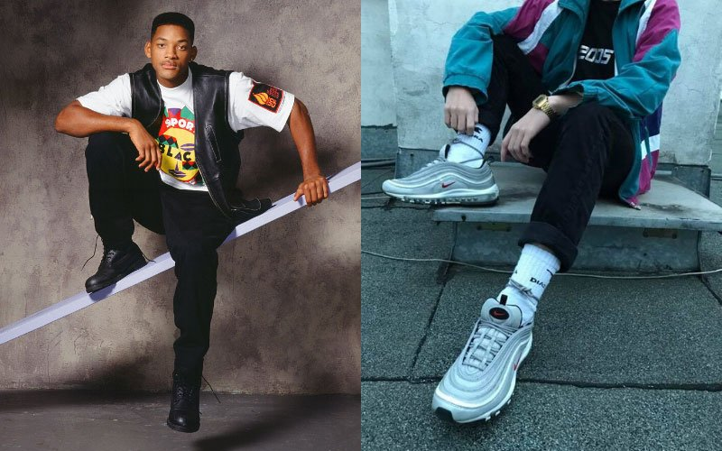 90s Outfits For Men
