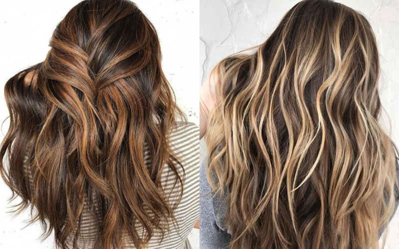 65 Best Brown Hair With Highlights Ideas 2021 Styles