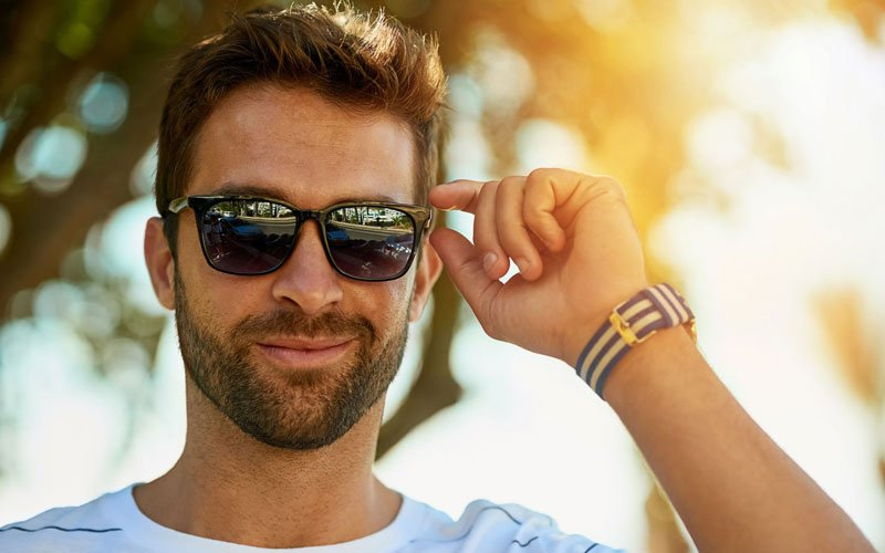 Best Men's Sunglasses For Your Face Shape
